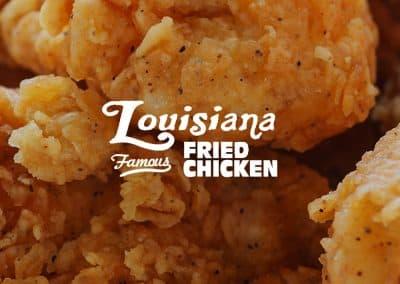LA Fried Chicken Case Study